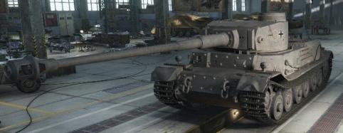 Tiger-P_developed