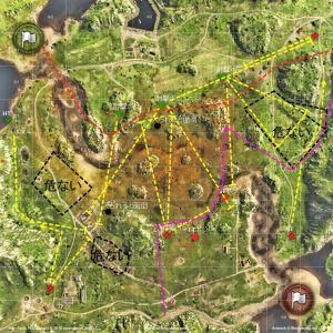 湿地考察1