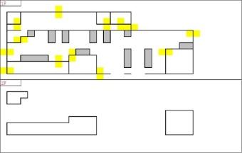 丸型屋根レンガ倉庫_構造